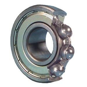 Product Group - BDI SKF 6010-2Z/LHT55 Single Row Ball Bearings