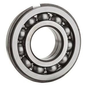 50 mm x 110 mm x 27 mm C SKF 6310 NR Single Row Ball Bearings