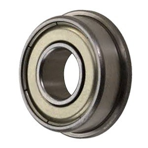 Cage Material CONSOLIDATED BEARING SSF-624-ZZ Single Row Ball Bearings