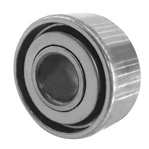 Outer Race Width BEARINGS LIMITED WC87008 Single Row Ball Bearings