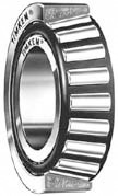 single or double cup: Timken M231610DA Tapered Roller Bearing Cups
