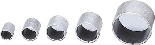 material specification: Oiles America Corporation LFB-1620 Die & Mold Plain-Bearing Bushings