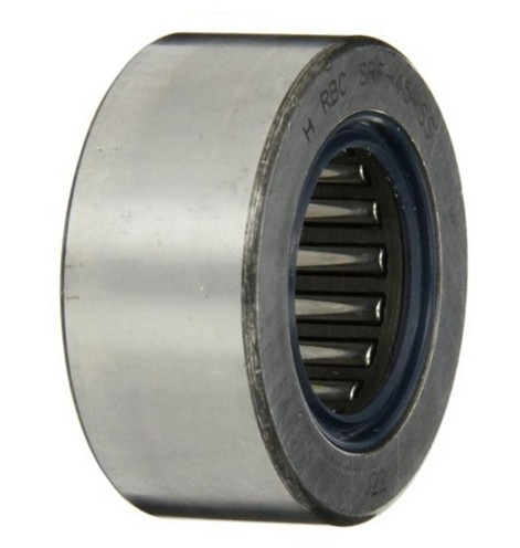 roller shape: RBC Bearings SRF25S Crowned & Flat Yoke Rollers