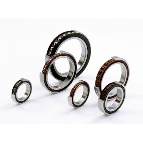 outer ring width: Barden (Schaeffler) 107HEDUM Spindle & Precision Machine Tool Angular Contact Bearings