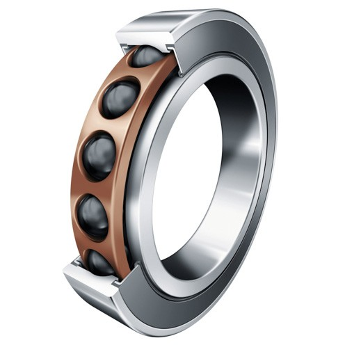 overall width: FAG (Schaeffler) B7002-C-T-P4S-UL Spindle & Precision Machine Tool Angular Contact Bearings