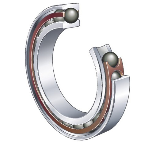 bearing material: FAG (Schaeffler) B7215-C-T-P4S-UL Spindle & Precision Machine Tool Angular Contact Bearings