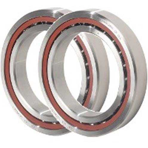 overall width: Timken (Fafnir) 3MM9124WI DUL Spindle & Precision Machine Tool Angular Contact Bearings