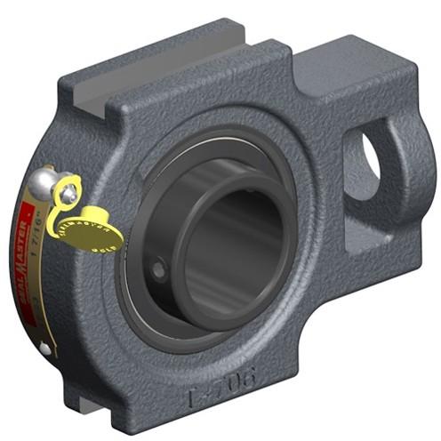 maximum rpm: Sealmaster ST-32R HT Take-Up Ball Bearing Units