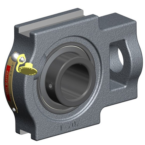 dynamic load capacity: Sealmaster MST-48 Take-Up Ball Bearing Units