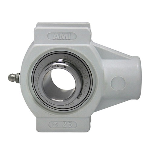 overall height: AMI Bearings MUCTPL206-20RFW Take-Up Ball Bearing Units