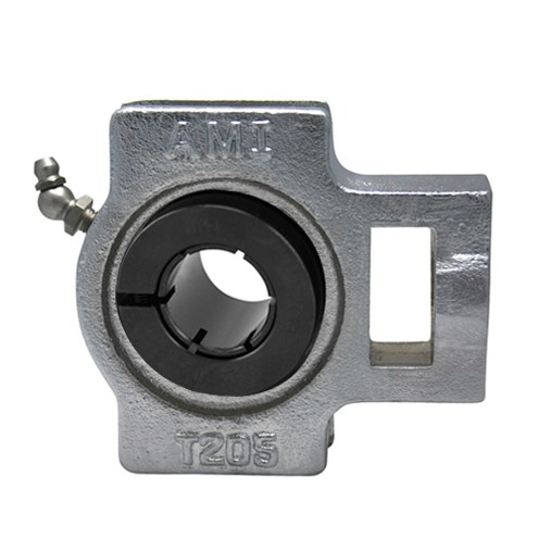 slot width: AMI Bearings UET208-24NP Take-Up Ball Bearing Units