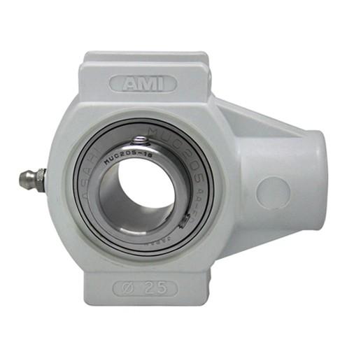 series: AMI Bearings MUCNTPL204-12W Take-Up Ball Bearing Units