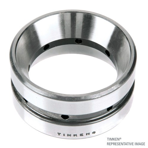 flange type: Timken 34478D Tapered Roller Bearing Cups