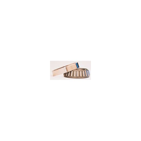 cup width: SKF L68110 Tapered Roller Bearing Cups