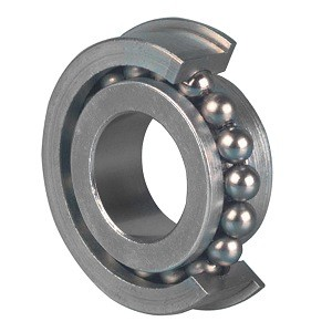 Manufacturer Item Number NICE BALL BEARING 5327VMF53 Single Row Ball Bearings