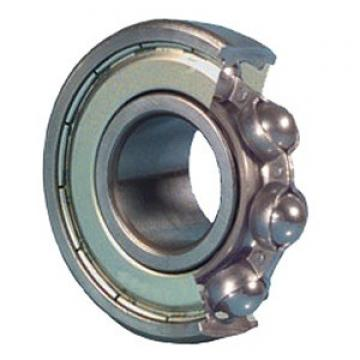 Cage Material NTN 609ZZA/2AQ1 Single Row Ball Bearings