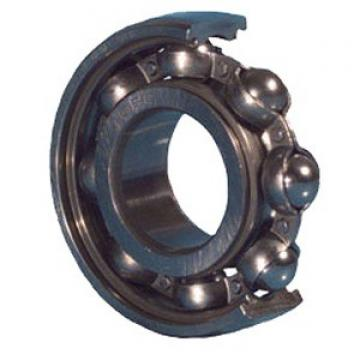 Cage Material NSK R12C3 Single Row Ball Bearings