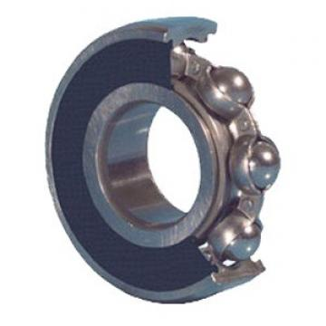 Outer Race Width FAG BEARING 6303-RSR-C3 Single Row Ball Bearings