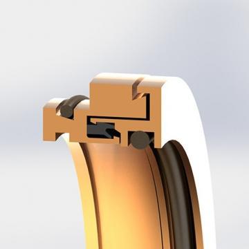 outside diameter: Garlock 29607-1104 Bearing Isolators
