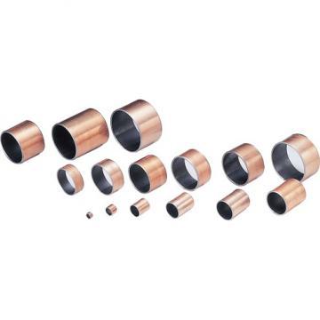 series: Oiles America Corporation 70B-11095 Die & Mold Plain-Bearing Bushings