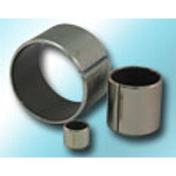 bushing material: Bunting Bearings, LLC M0404BU Die & Mold Plain-Bearing Bushings