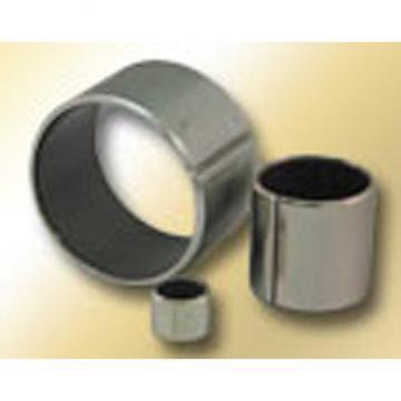 operating temperature range: Bunting Bearings, LLC 04BU04 Die & Mold Plain-Bearing Bushings