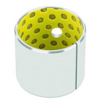 inside diameter: Garlock Bearings (GGB) 014DXR012 Die & Mold Plain-Bearing Bushings