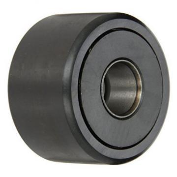 roller width: RBC Bearings CRBY 6 Crowned & Flat Yoke Rollers