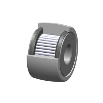 roller diameter: PCI Procal Inc. YCCF-5.00-S Crowned & Flat Yoke Rollers