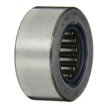 overall width: RBC Bearings SRF55SS Crowned & Flat Yoke Rollers