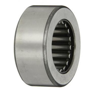 roller shape: RBC Bearings SRF30 Crowned & Flat Yoke Rollers