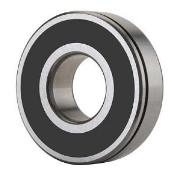 Cage Material CONSOLIDATED BEARING 6010-2RSN C/3 Single Row Ball Bearings