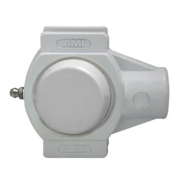 seal type: AMI Bearings MUCNTPL207-23RFCEW Take-Up Ball Bearing Units