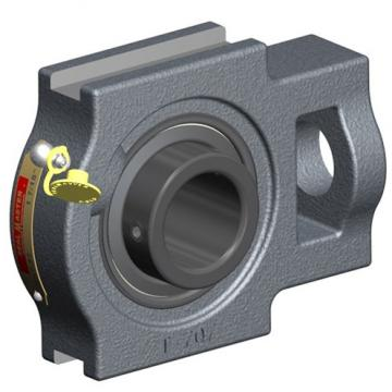 lubrication type: Sealmaster ST-55 Take-Up Ball Bearing Units