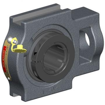 slot width: Sealmaster ST-22TC Take-Up Ball Bearing Units