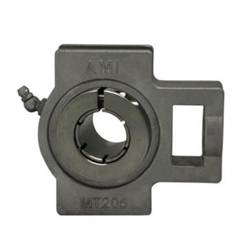 slot width: AMI Bearings UEMT204-12MZ20RF Take-Up Ball Bearing Units