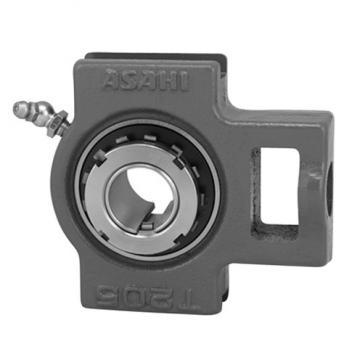 seal type: AMI Bearings UKT207+HS2307 Take-Up Ball Bearing Units