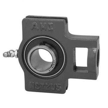 slot width: AMI Bearings UCNST212-36 Take-Up Ball Bearing Units