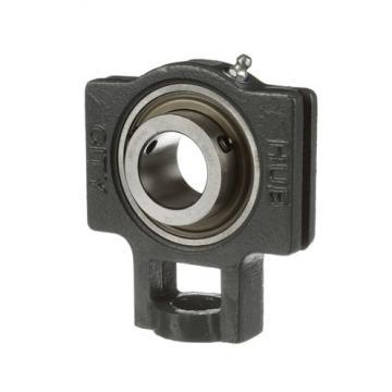 maximum rpm: Hub City Inc TU250X1-1/2 Take-Up Ball Bearing Units