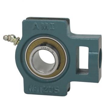 bore diameter: AMI Bearings UCNST206C4HR23 Take-Up Ball Bearing Units