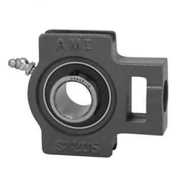 bore diameter: AMI Bearings UCST214 Take-Up Ball Bearing Units