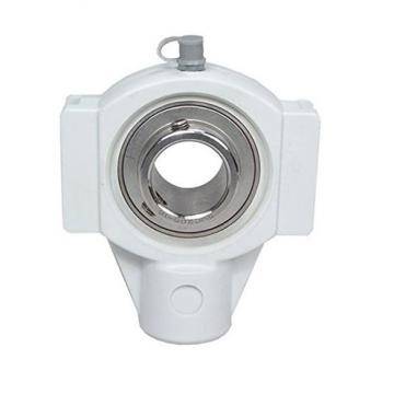 overall width: PEER Bearing SUCT205-16-PBT Take-Up Ball Bearing Units