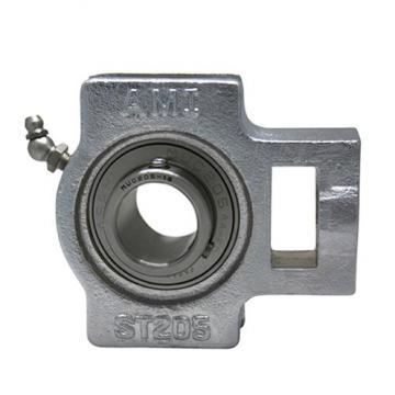 rod hole diameter: AMI Bearings MUCST206-18NP Take-Up Ball Bearing Units