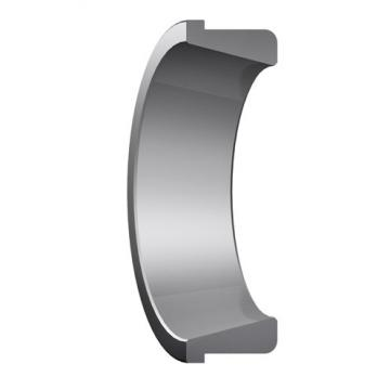 cup width: Timken 33820B Tapered Roller Bearing Cups