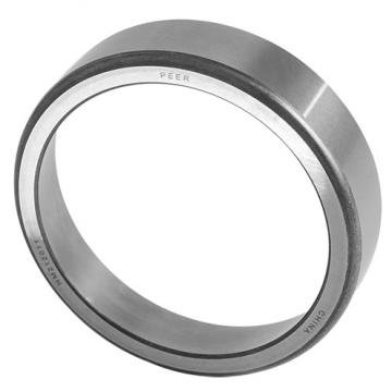 cup width: PEER Bearing 8231 Tapered Roller Bearing Cups