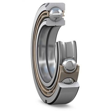 overall width: SKF 7016 ACD/P4A DGA Spindle & Precision Machine Tool Angular Contact Bearings
