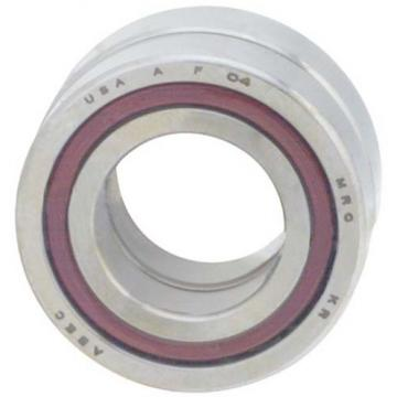 maximum rpm: MRC (SKF) 109KRDS-BKE#7 Spindle & Precision Machine Tool Angular Contact Bearings