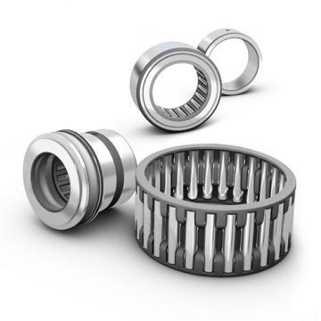 bore diameter: SKF NUTR35-A Crowned & Flat Yoke Rollers