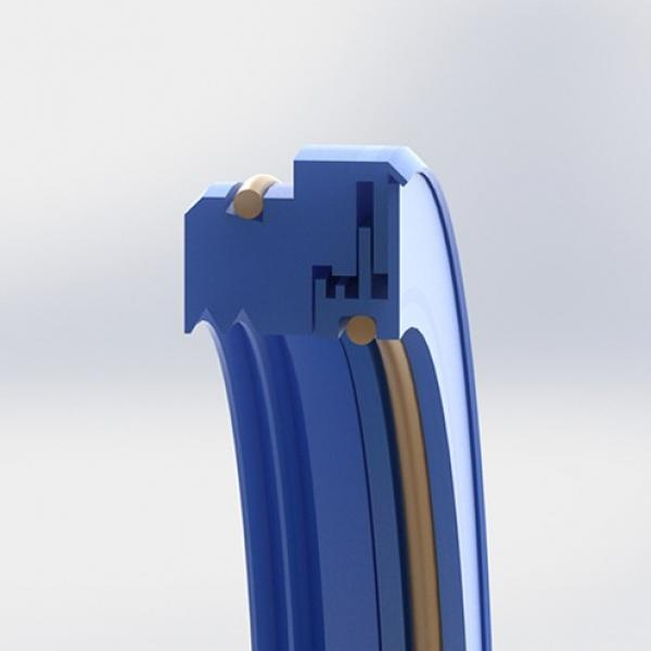 typical application: Garlock 29502-5362 Bearing Isolators #1 image