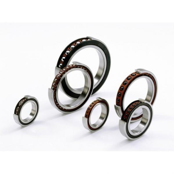 closure type: Barden (Schaeffler) 107BX48D17 Spindle & Precision Machine Tool Angular Contact Bearings #1 image